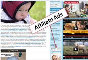 Ask Coach Rebecca-Affiliate Ads
