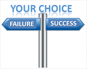 Ask Coach Rebecca-Failure Success Choice